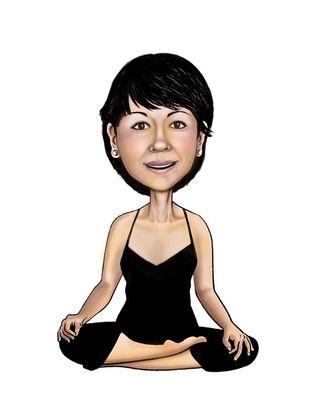 Final Caricature
