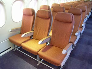 Airplane-Seat