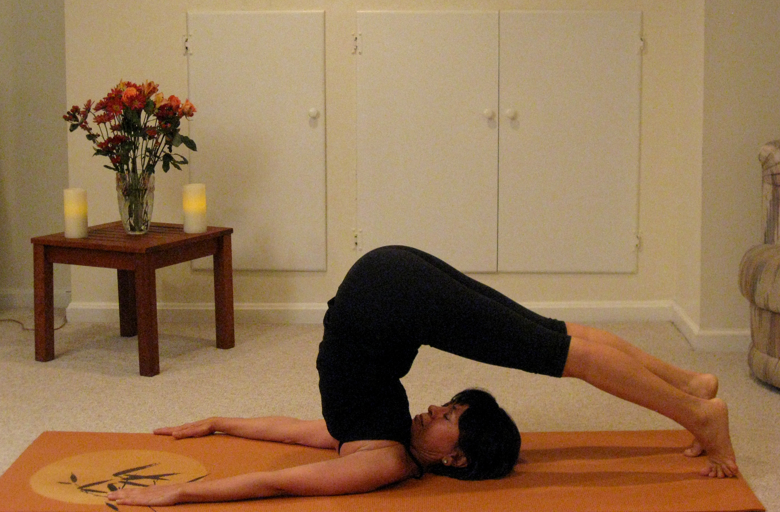 Yoga at home for absolute beginners make the most of your practice plough 3 solutioingenieria Images