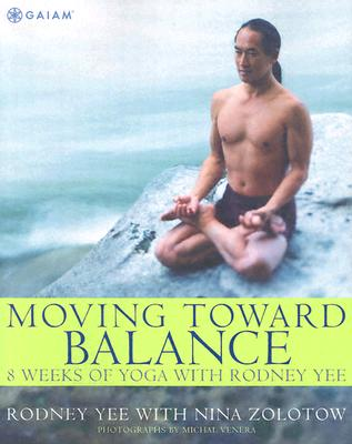 Rodney Yee book cover