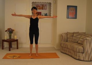 Home Yoga Photo Ch4