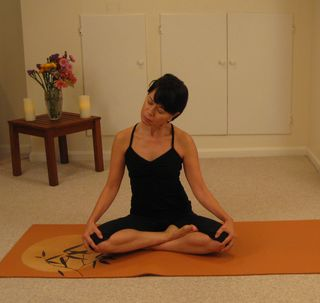 yoga at home for absolute beginners yoga poses