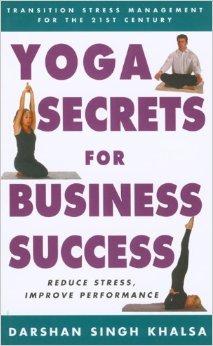 Yoga Secrets for Business Success